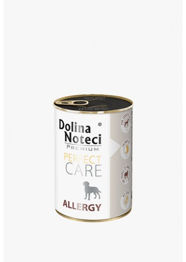 DOLINA NOTECI PERFECT CARE - Allergy, 400g