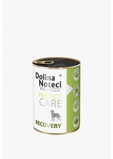 DOLINA NOTECI PERFECT CARE - Recovery, 400g