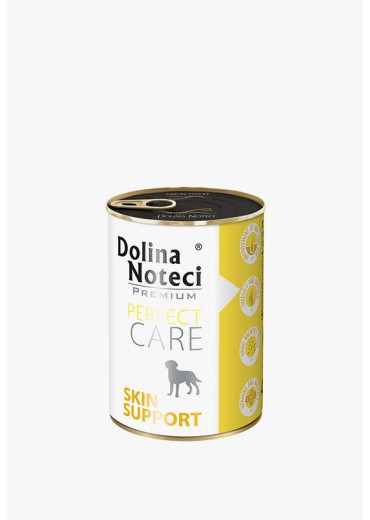 DOLINA NOTECI PERFECT CARE - Skin support, 400g