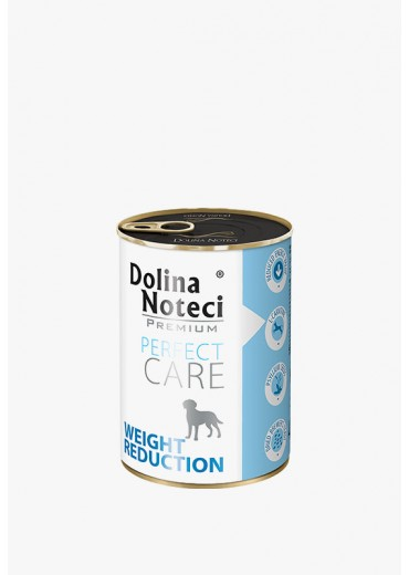 DOLINA NOTECI PERFECT CARE - Weight reduction, 400g