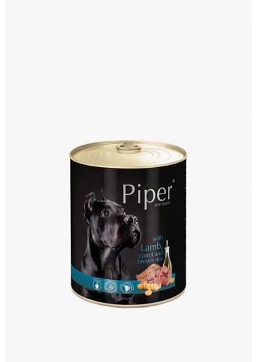 DOLINA NOTECI PIPER - lamb, carrot & brown rice, 400g