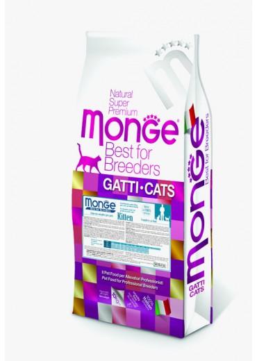 MONGE - CAT, Kitten, 10kg