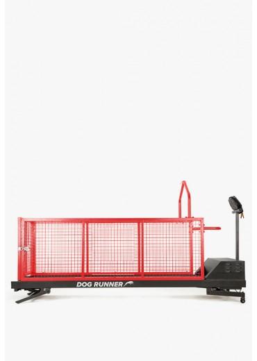 DOG RUNNER - XL Red Devil Limited Edition