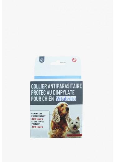 VITALVETO - collar for small and medium dogs