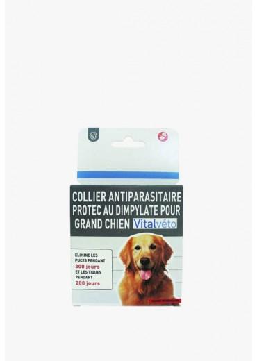 VITALVETO - Large dog collar